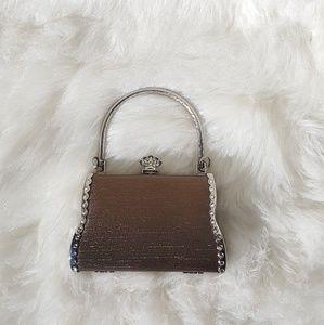 Handbags - Mini luxury clutch
